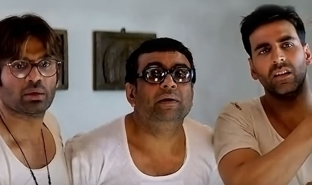 best comedy movie hera pheri