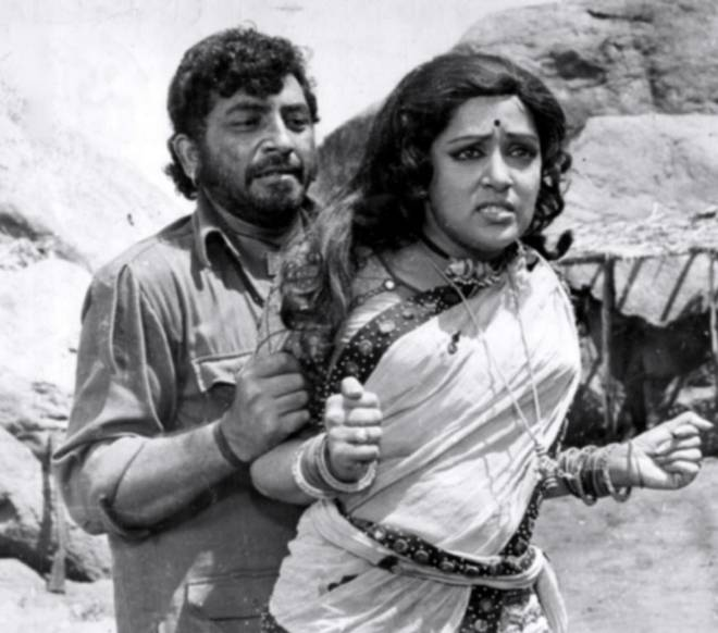 sholay best movie all time