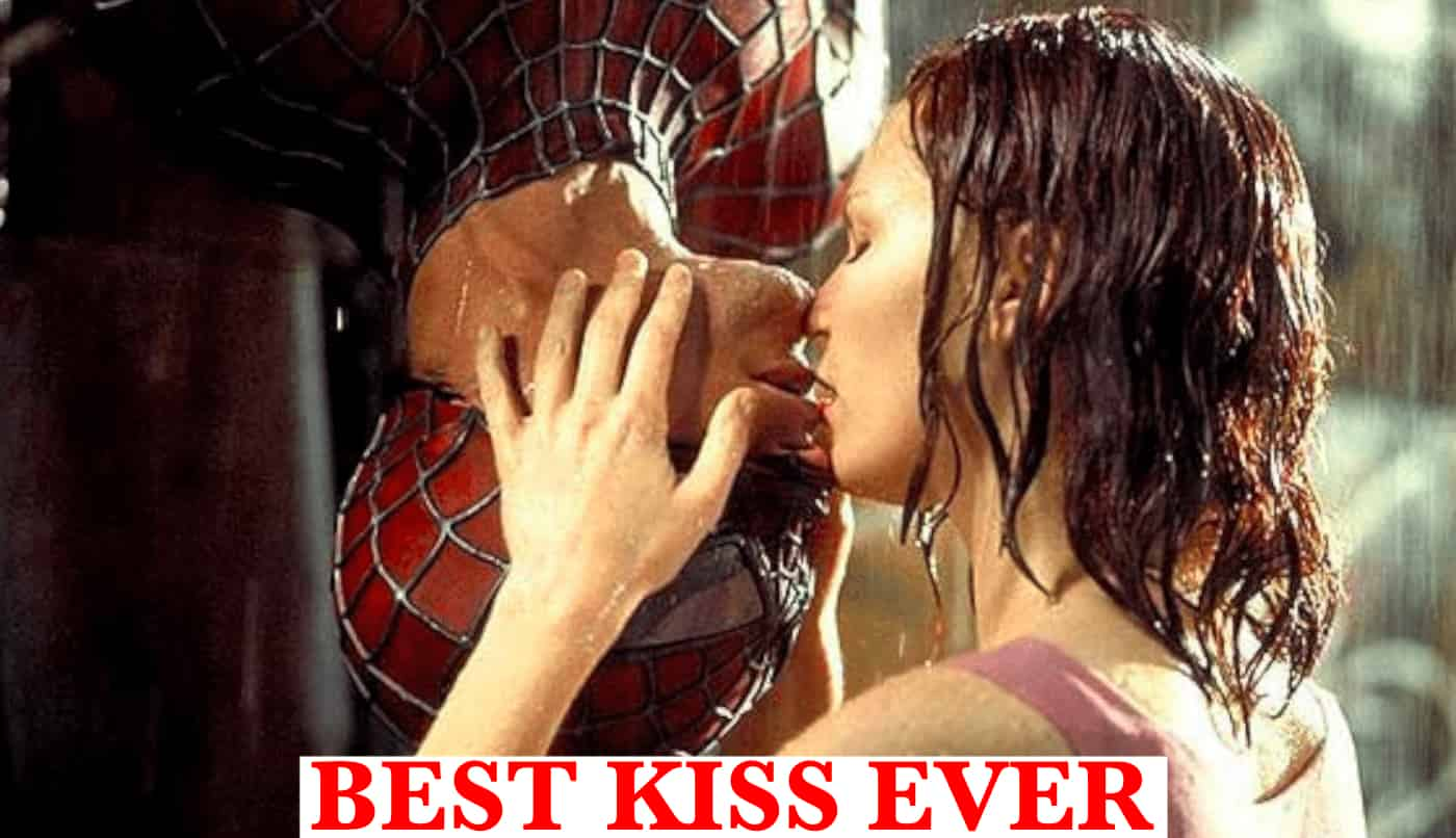 Best Kiss Ever in Hollywood Romantic Movies Kisses You Should Not Miss