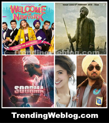 Updated Diljit Dosanjh Upcoming Movies List