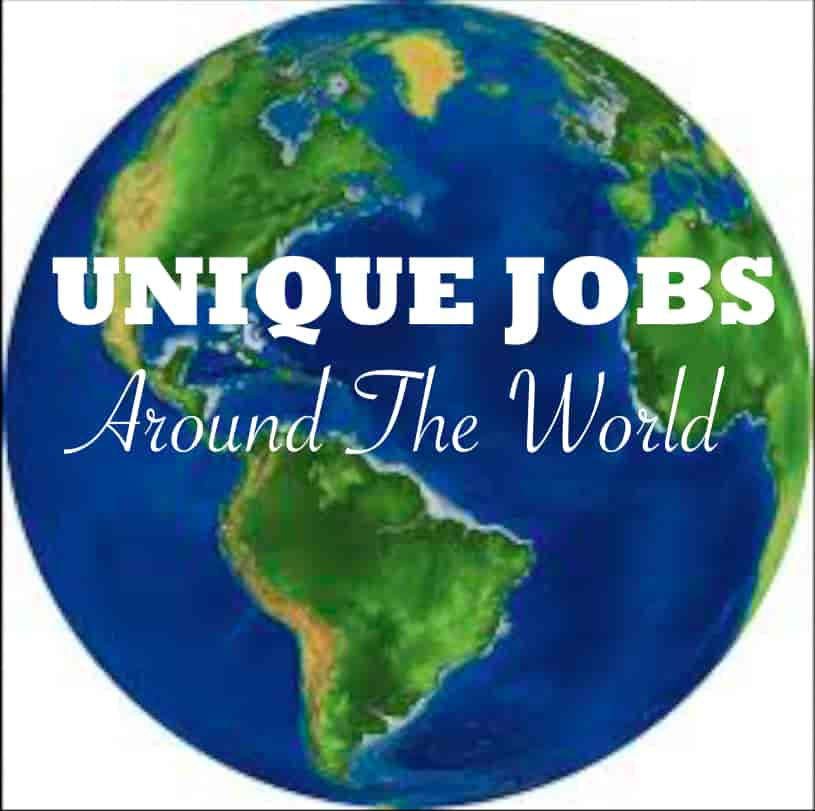 Unique Jobs List