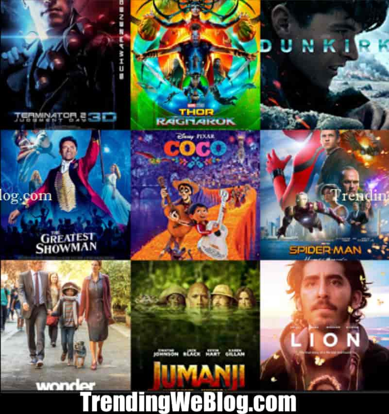 top-movies-2017