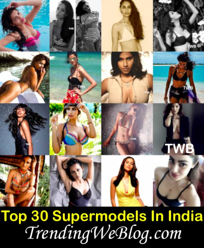 Indian Models Images