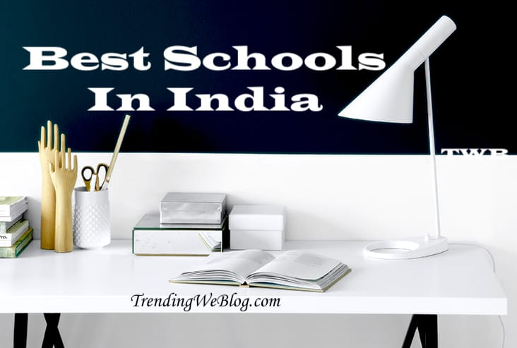 Best School In India