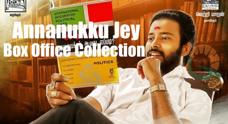 Annanukku Jey Box office collection