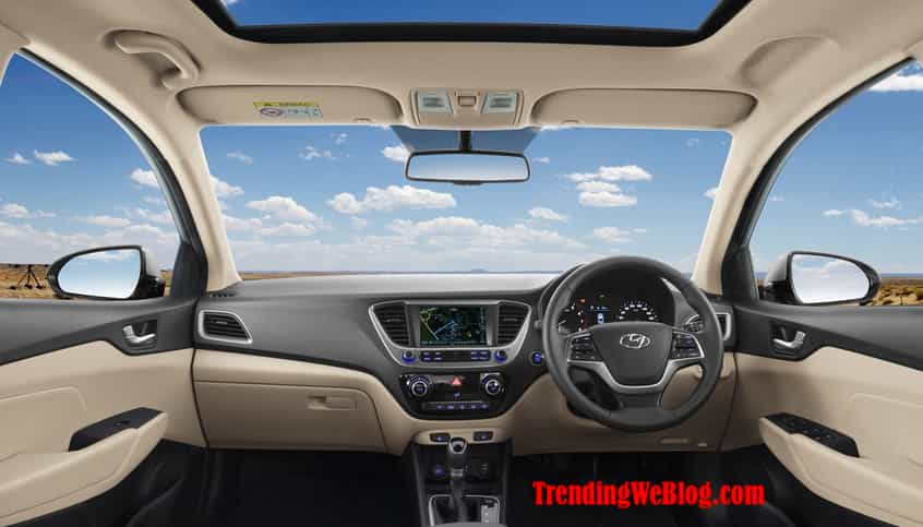 Hyundai Carlino 2019 Images Interior Features Launch And Dimensions