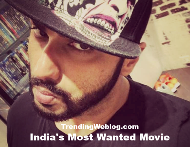 India's Most Wanted Movie Wiki Details