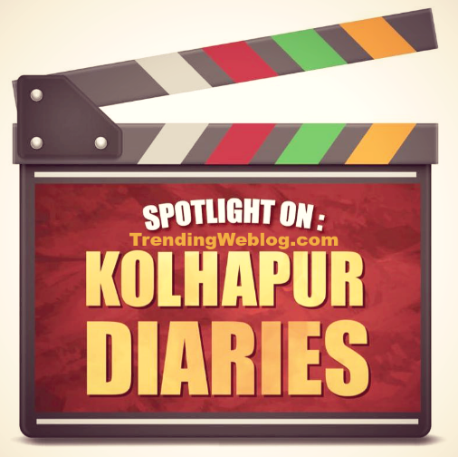 Kolhapur Diaries Movie Details