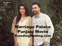 Marriage Palace Punjabi Movie
