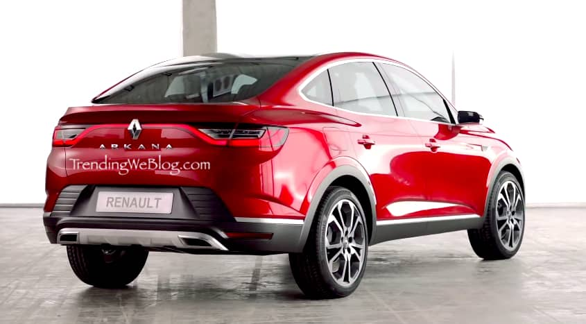 Renault Arkana Images Gallery Dimensions Price In India Review Update