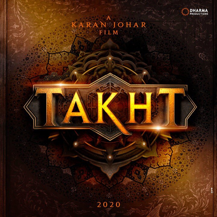 Takht Movie 2020