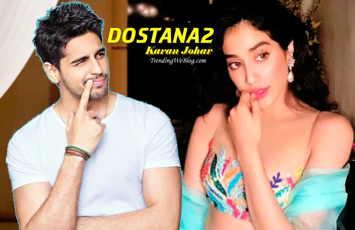 dostana-2-wiki-release-date-first-look