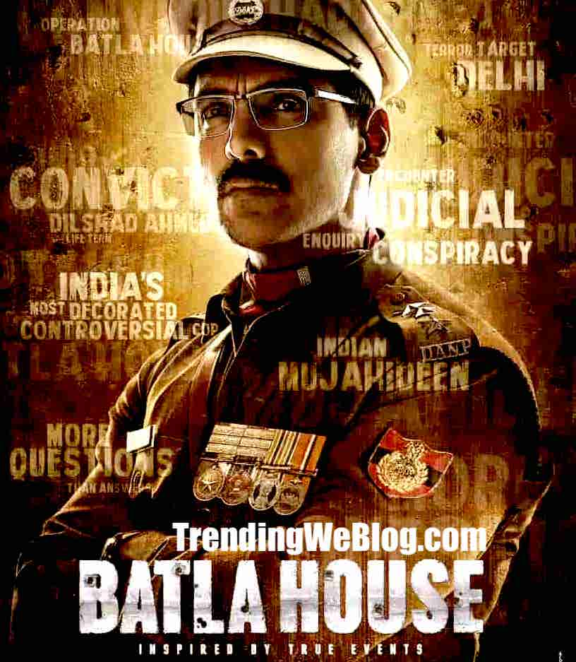 Batla House 2019 Hindi Movie