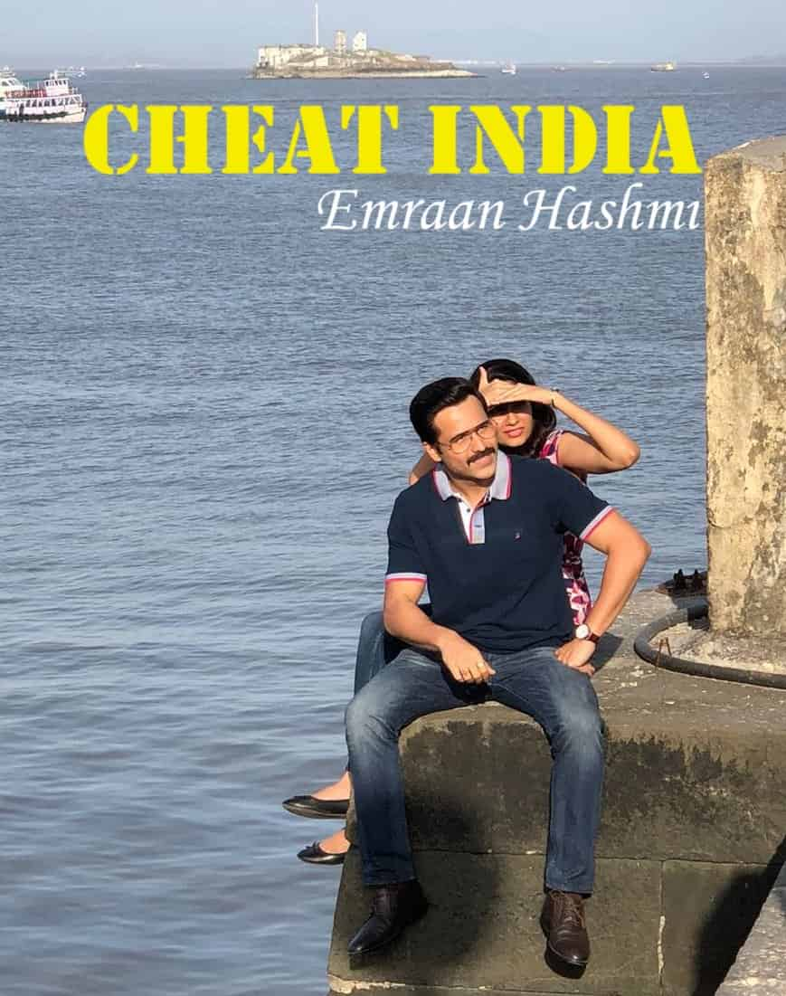 Cheat India Movie Images