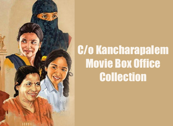 Co Kancharapalem Movie Box Office Collection