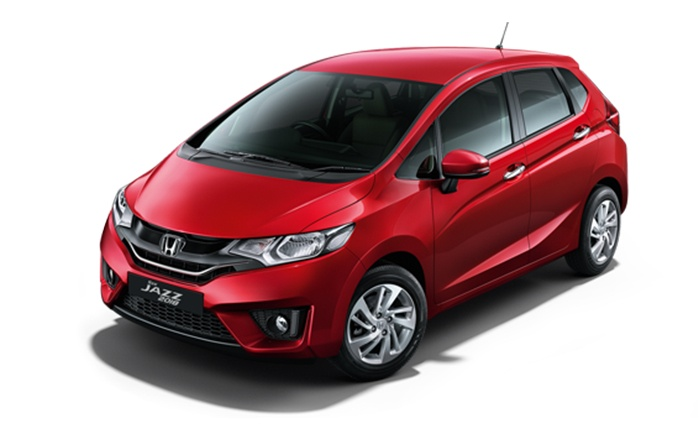 Honda Jazz Mileage