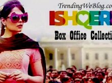 Ishqeria Movie 1st Day Friday Box Office Collection