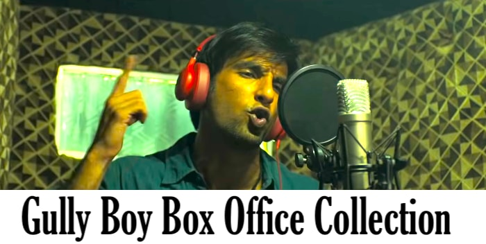 Gully Boy Movie Box Office Collection Day 1 Friday